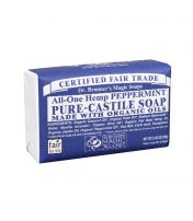 Dr. Bronner's Soap Bar