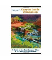 Hikernuts Canyon Lands Companion