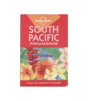 Pacific - South Pacific Phrasebook