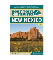 Best in Tent Camping: New Mexico