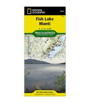 Fish Lake Manti