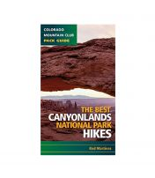 Best Canyonlands National Park Hikes