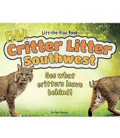 Critter Litter Southwest: See What Critters Leave Behind!