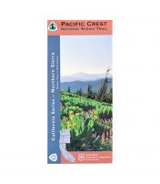 Pacific Crest National Scenic Trail - Northern Sierra