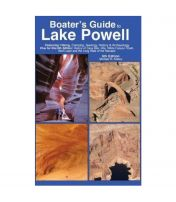 Boater's Guide To Lake Powell