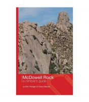 McDowell Rock: A Climber's Guide