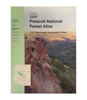 Prescott National Forest Atlas