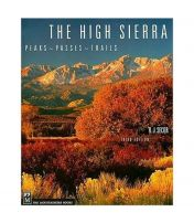 The High Sierra Peaks, Passes, and Trails