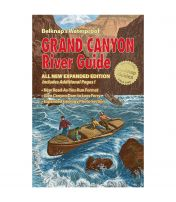 Belknap's Waterproof Grand Canyon River Guide: All New Expanded Edition