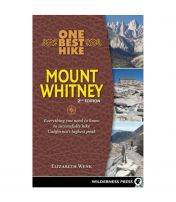 One Best Hike: Mount Whitney - 2nd Edition