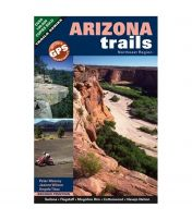 Arizona Trails: Northeast Region