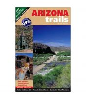 Arizona Trails West Region