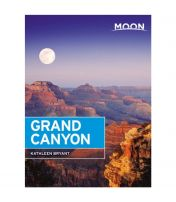 Moon: Grand Canyon - 7th Edition