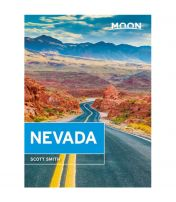 Moon: Nevada - 2018 Edition