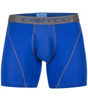 Give-N-Go Sport Mesh Boxer Brief - 6 in