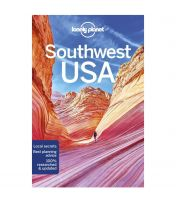 Southwest USA - 8th Edition