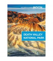 Moon: Death Valley National Park