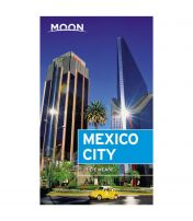 Moon: Mexico City - 7th Edition