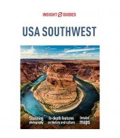 Insight Guides: USA Southwest