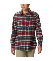 Bryce Canyon Stretch Flannel