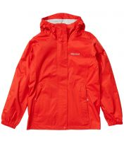 Girl's PreCip Eco Jacket