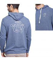 Mountains Are Calling Graphic Hoodie