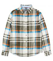 Del Norte Midweight Flannel