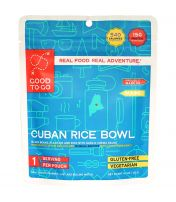 Cuban Rice Bowl