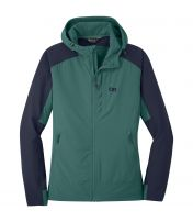 Ferrosi Hooded Jacket