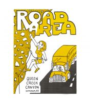 Mini Guide to Road Area, Queen Creek