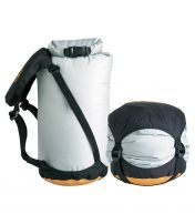 e-VENT Compression Dry Sack