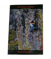 Isolation Canyon Rock Climbing Guide