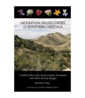 Mountain Wildflowers of Southern Arizona