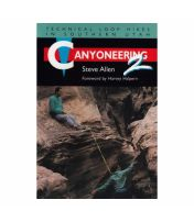 Canyoneering 2 Technical Loop Southern Utah