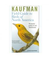 Field Guide To Birds of North America Kaufman