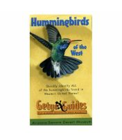 Getgo Guide To Hummingbirds