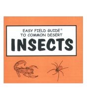 Easy Field Guide to Insects