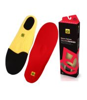 PolySorb® Walker/Runner II Insoles