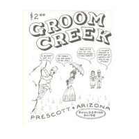 Groom Creek - Prescott