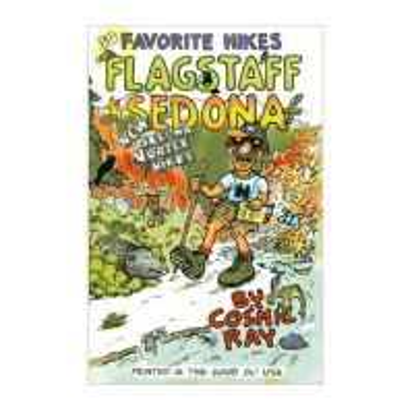50 Favorite Hikes: Flagstaff & Sedona