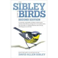 Sibley Guide To Birds (Second Edition)