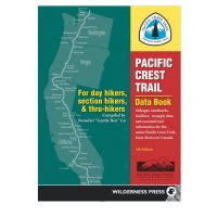 Pacific Crest Trail Data Book (Fifth Edition)