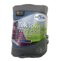 Tek Towel Washcloths - 2 Pack
