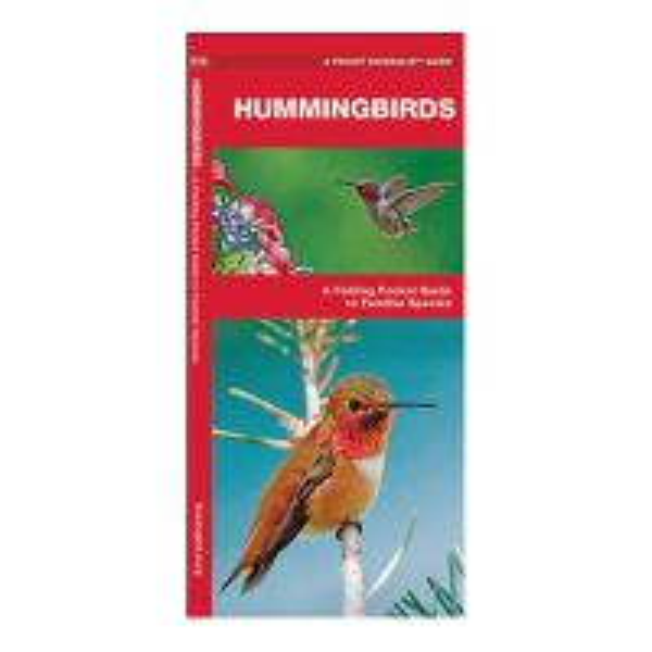 Pocket Naturalist Guide - Hummingbirds