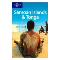 Samoan Islands & Tonga Travel Guide