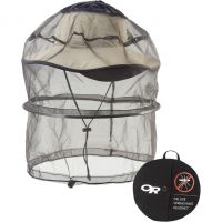 Deluxe Spring Ring Head Net