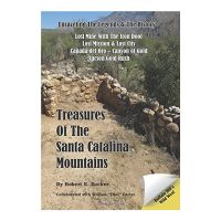 Treasures of the Santa Catalina Mountains