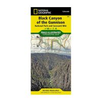 Black Canyon of the Gunnison National Park and Curecanti NRA