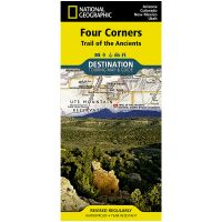 Four Corners Region: Trail of the Ancients