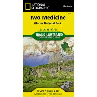 Glacier National Park: Two Medicine